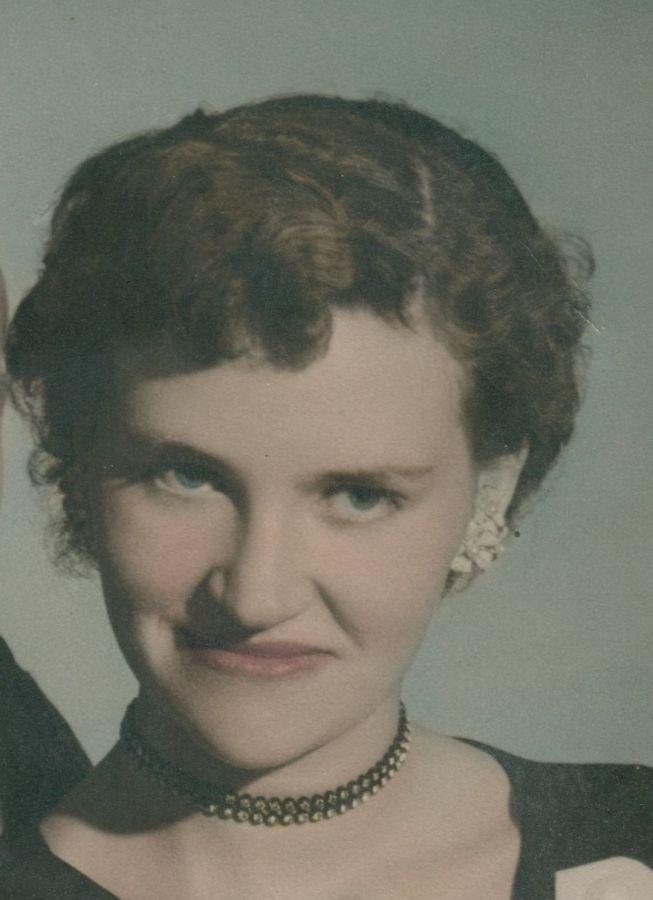 Laura Ann Smith