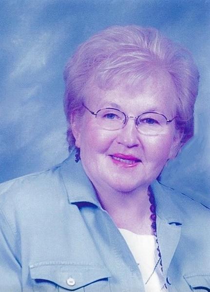 JoAnn M. Hoffman