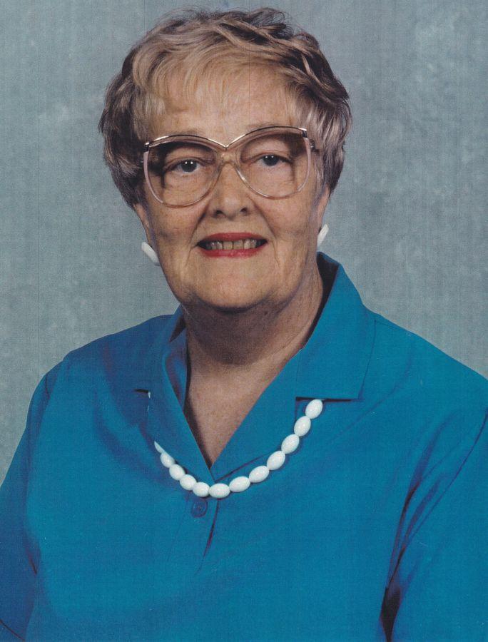 Marilynn Van Brocklin