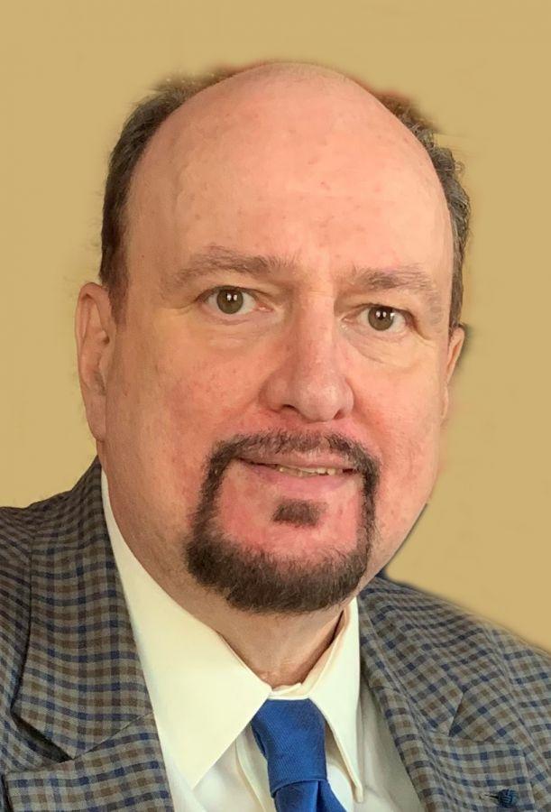 Albert J. DiSalvio, Sr.