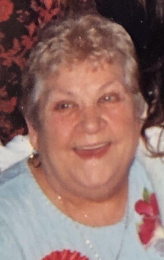 Eva Mae Finelli