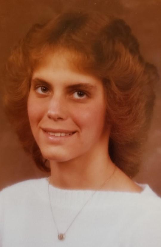 Kathy Jo Blayer