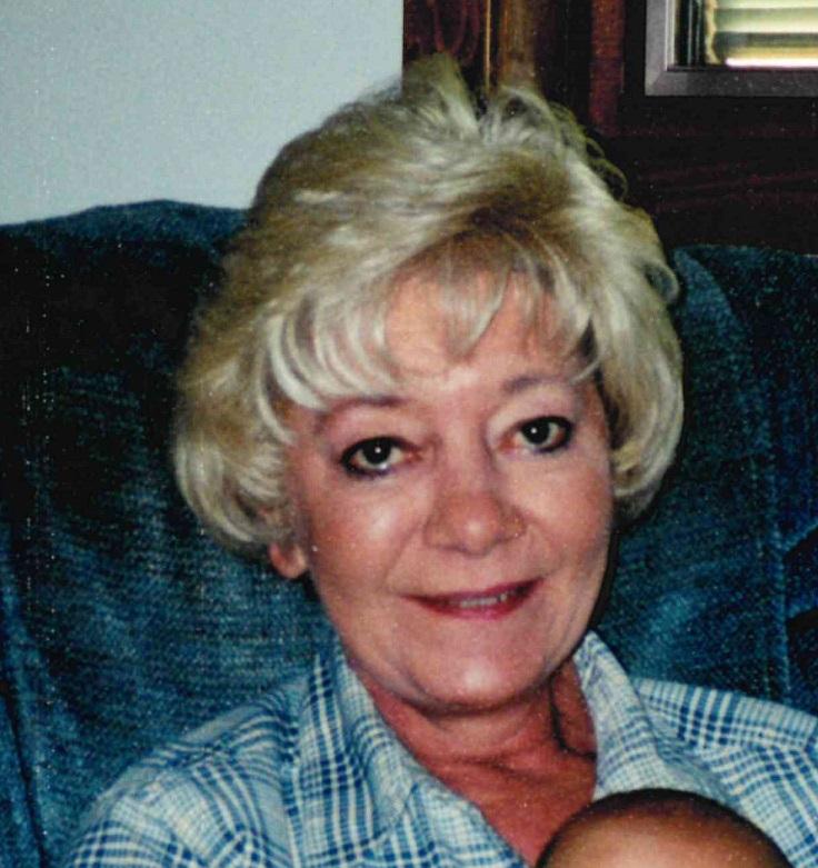Sharon Kay DeHaai