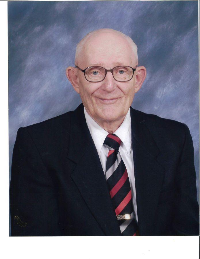 Norman Boehnlein