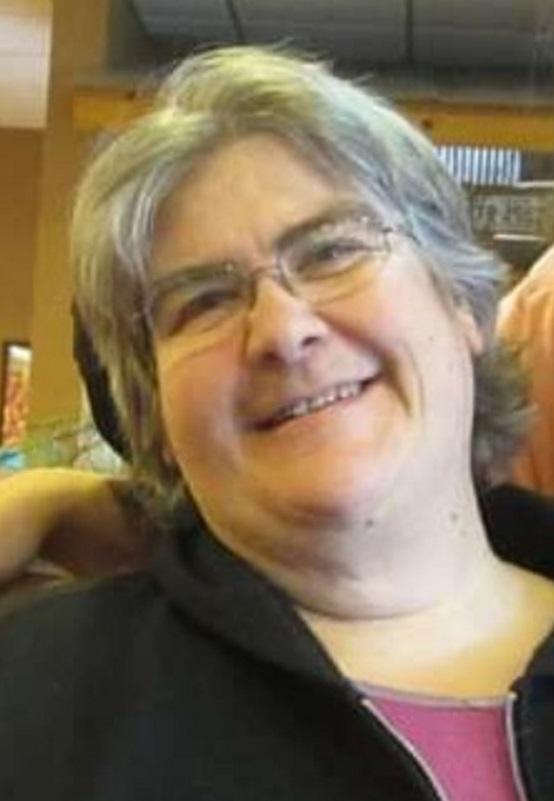 Jane Ann Foust