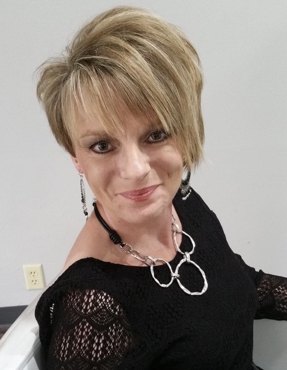 Sherry Hughes 09/28/2020