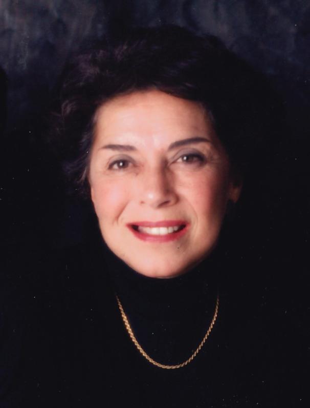 Connie Ianne
