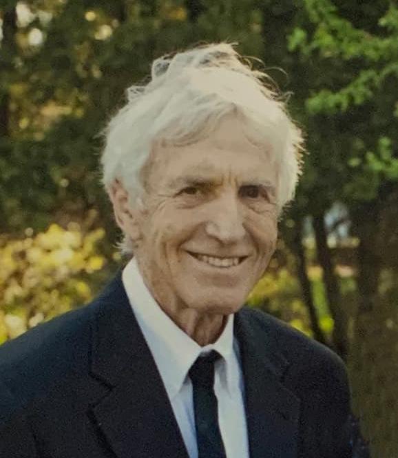 Lawrence E. Petermann