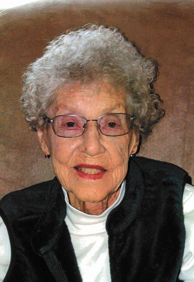 Lena E. Smith