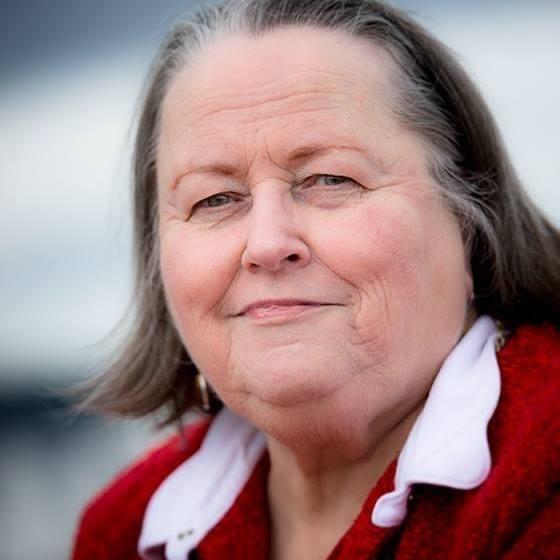 Marjorie  Carol Fraser