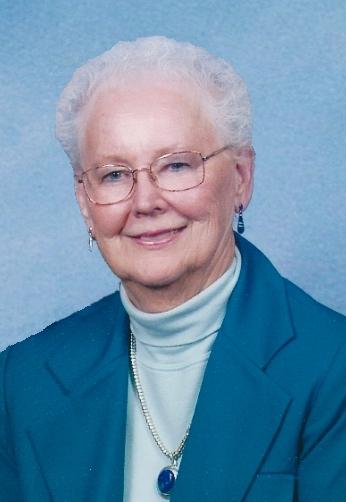 Thelma Mohr