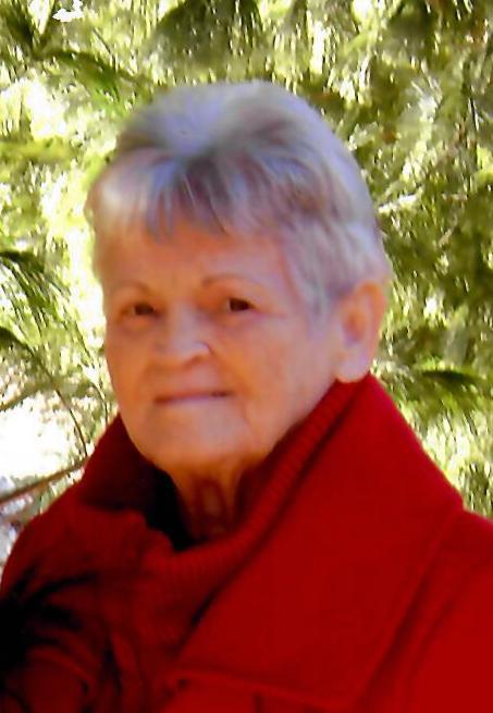 Betty J. Shillak