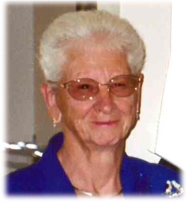 Gertrude Helen Gibson