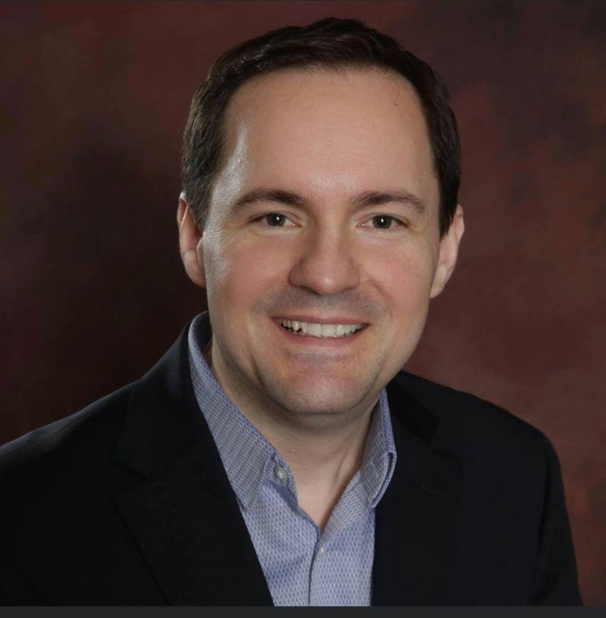 Brian David Rafter
