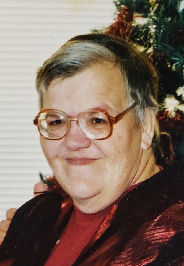Nancy  Busby