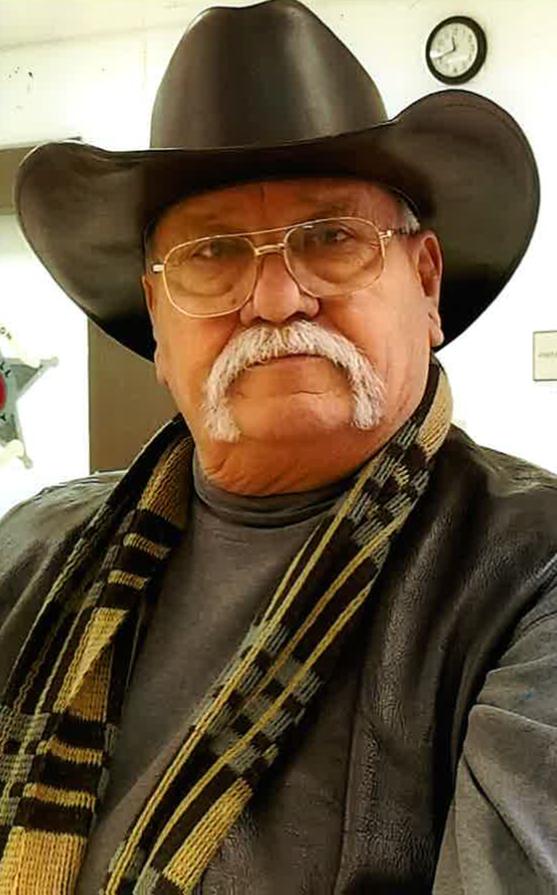 Johnny Benavidez