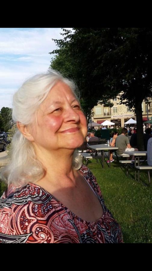 Donna J.  Peterson