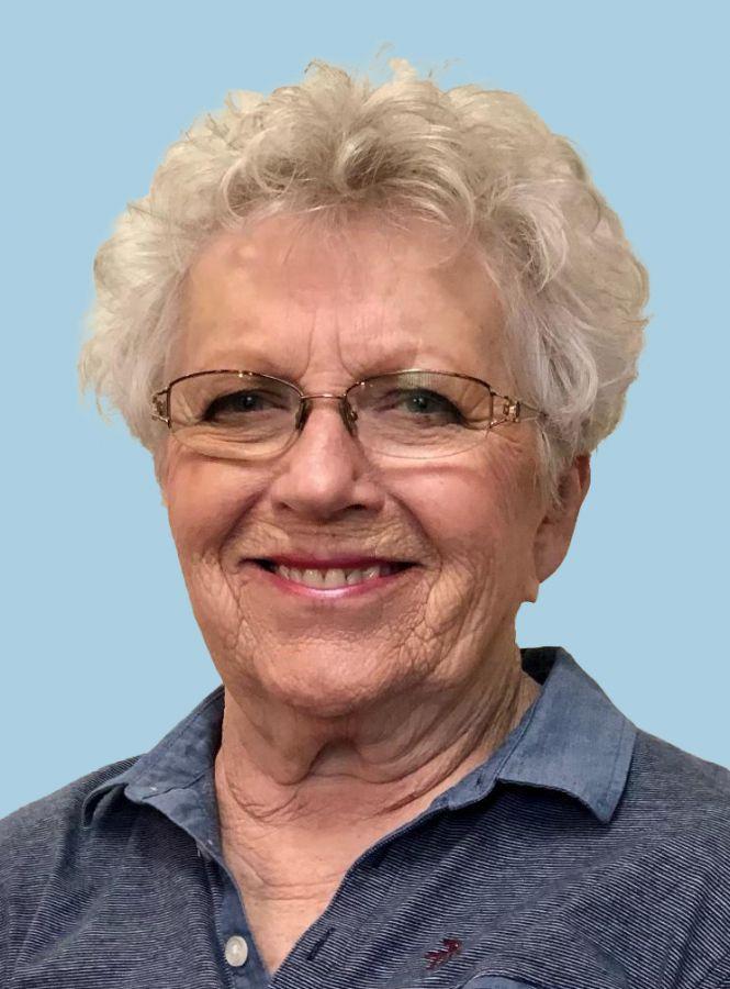 Judy Swafford