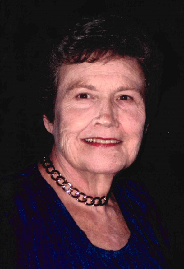 Donna May Patterson