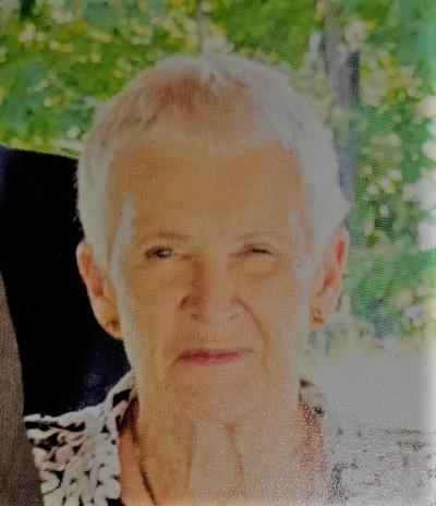 Winnie  Carlson