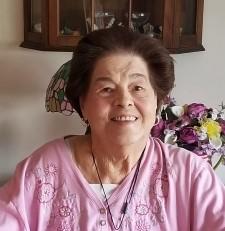 Doris Ethel Linde