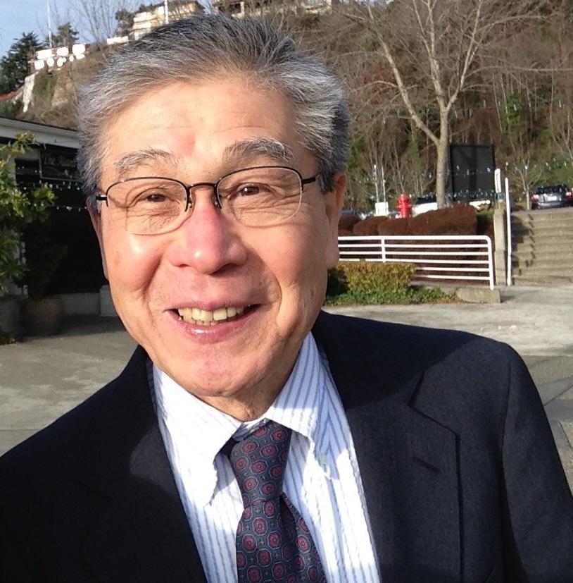 Jeff Y Takata