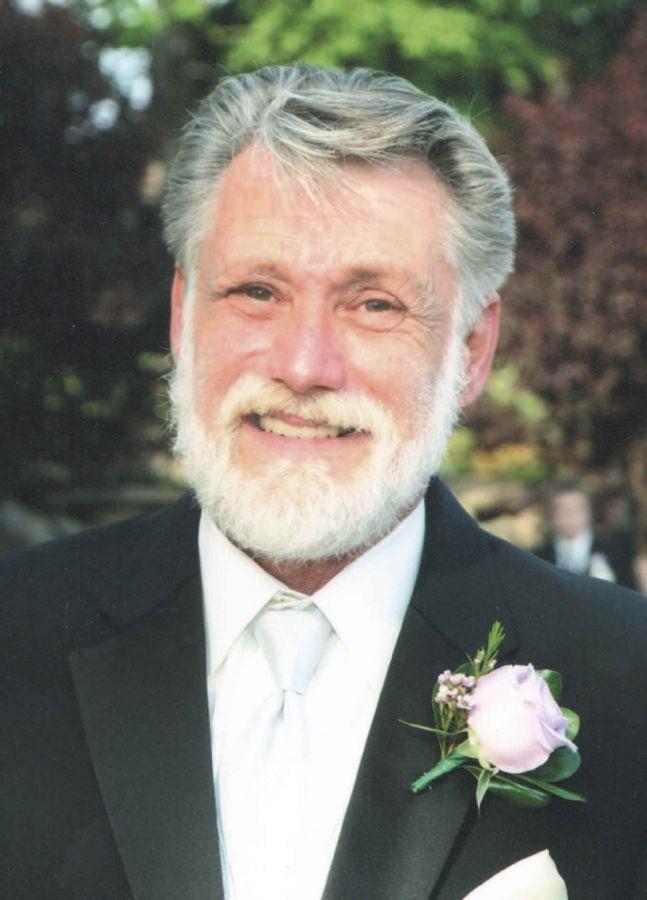 Ernest G. Baldinger, Jr.