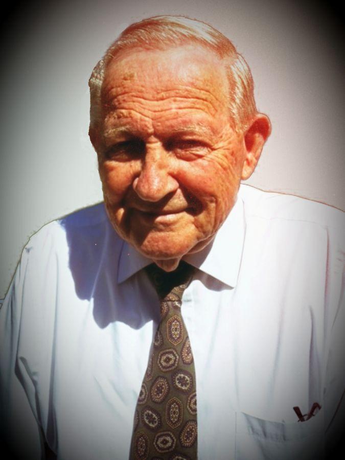 Dale Edward Messenger