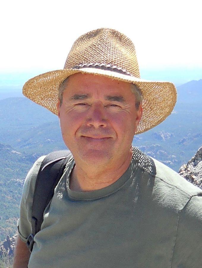 David W. Zweep