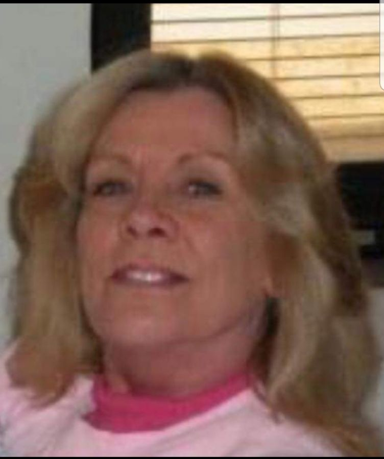 Sandra Marie Amber