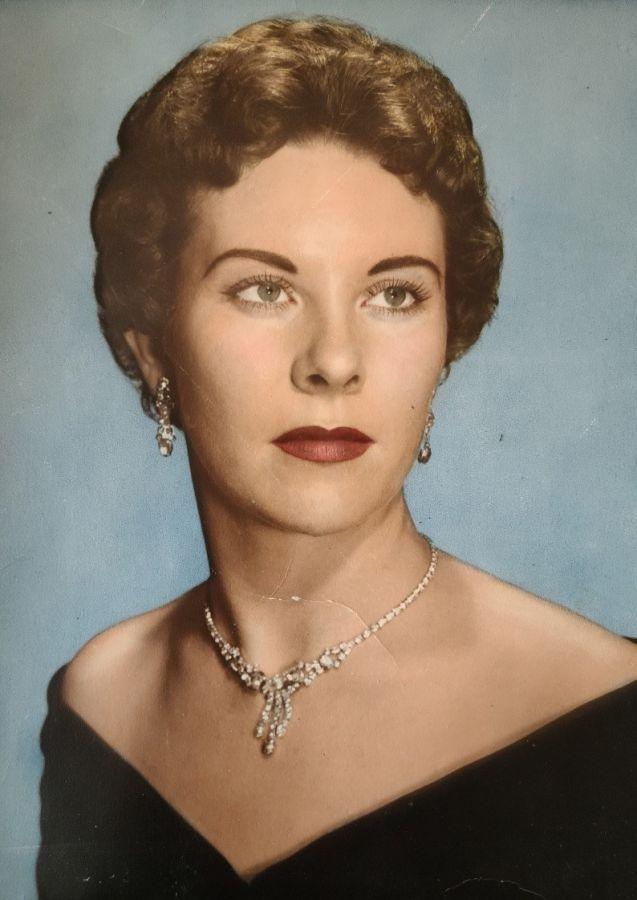Carol  June Jeppesen