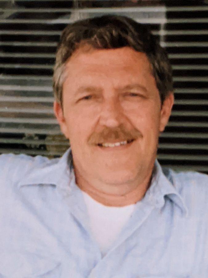 Terry L. Grady