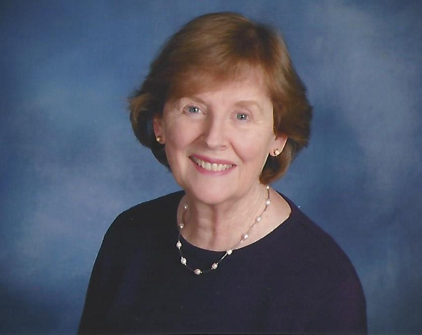 Judy K Schwab