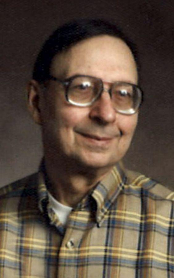 George H. Roth