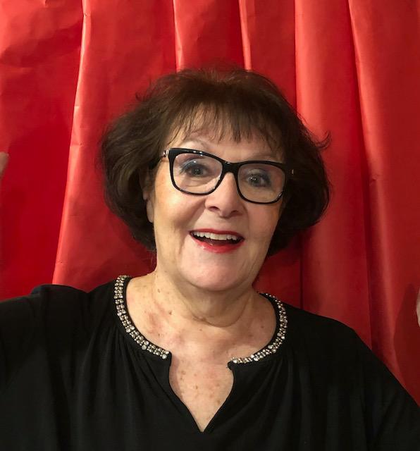 Gail Shapiro