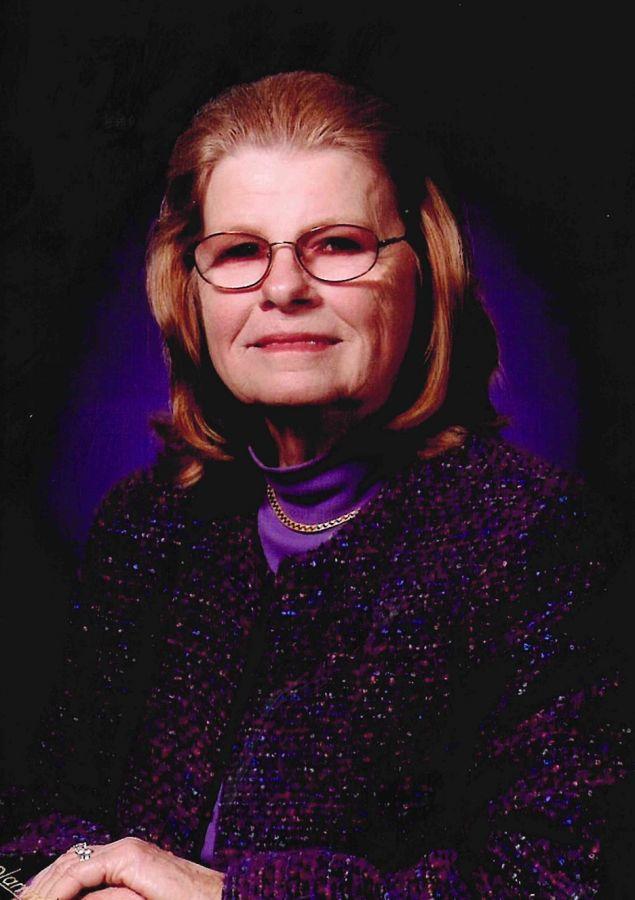 Janet Elaine Barber