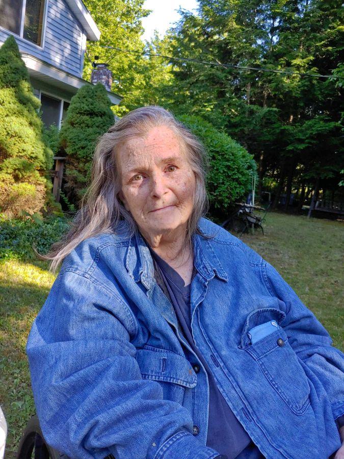 Rosetta Geraldine Dunn