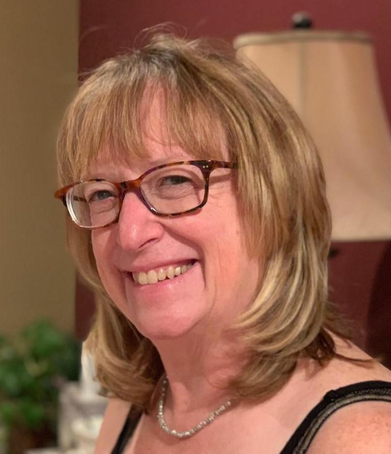 Nancy Louise Hartman