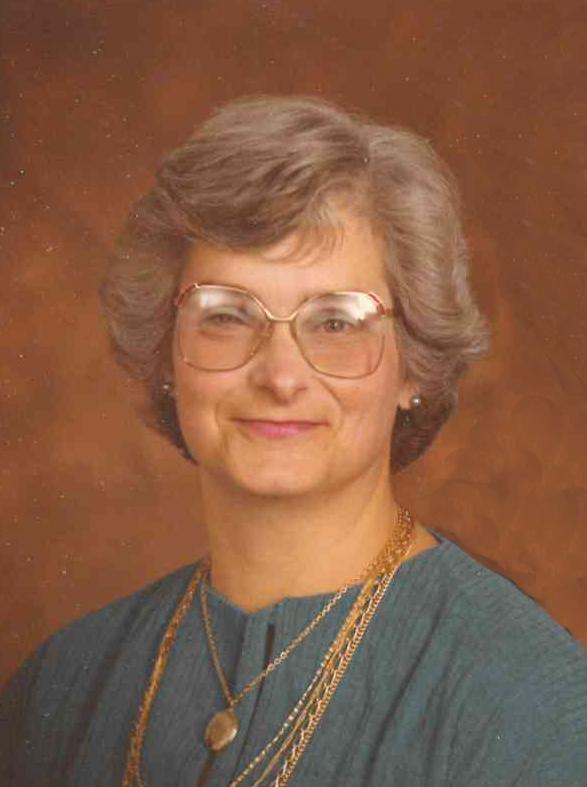 Kathleen L. Hulme