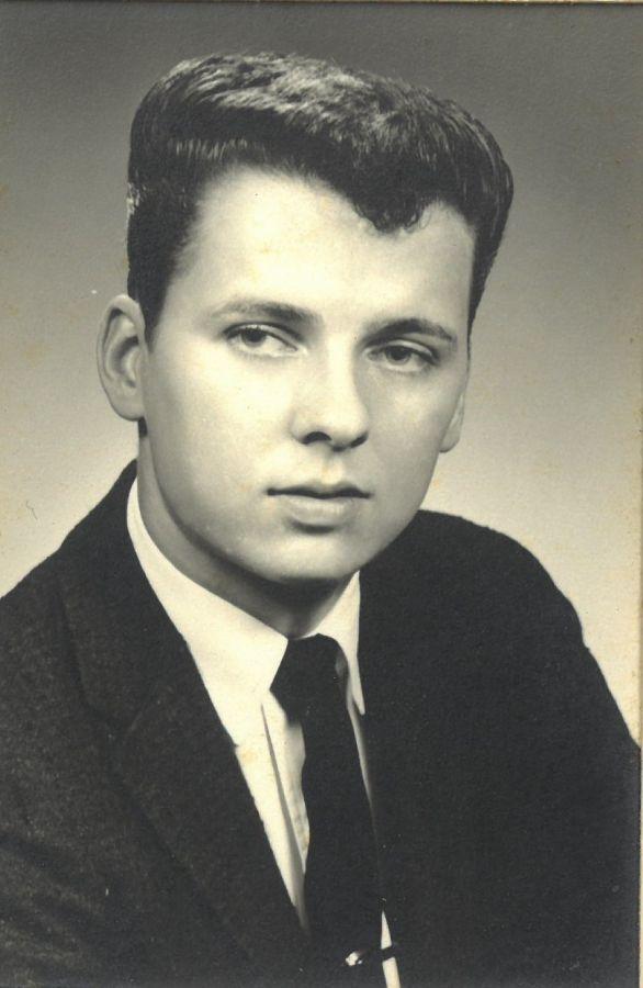 David W. Dyke
