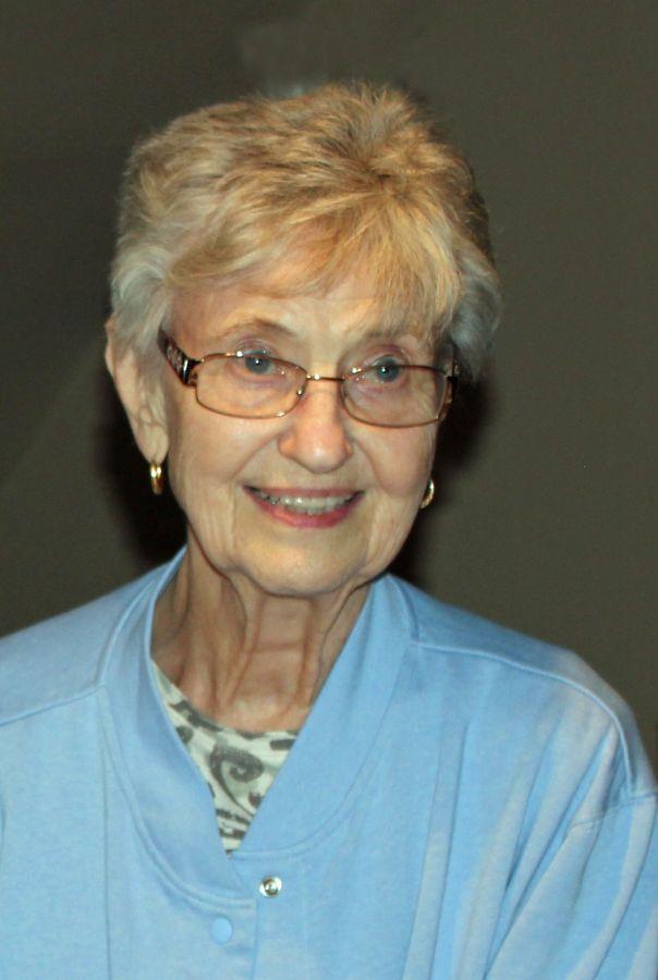 Wanda Schuman