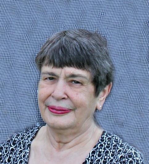 Mary Ellen Henry