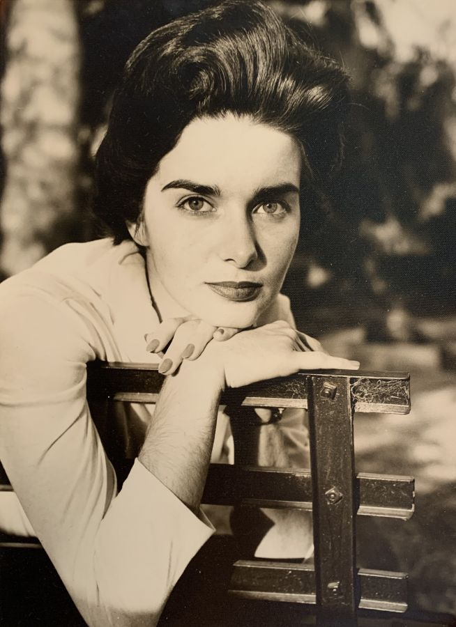 Doris Mindes Blumenthal