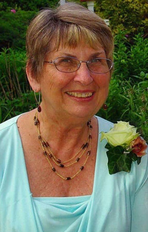 Ruth  Shepard
