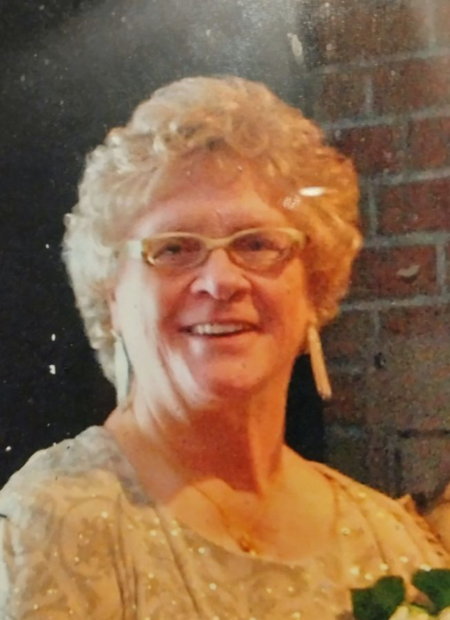 Judith Margret Beverly