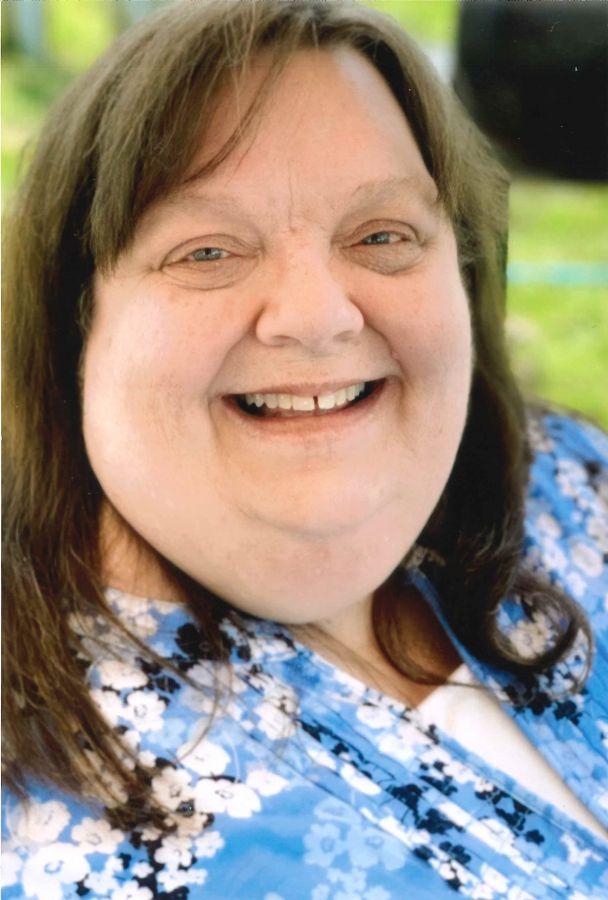Kimberly Kay Karnes