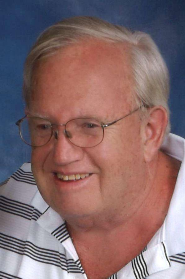 James Maas