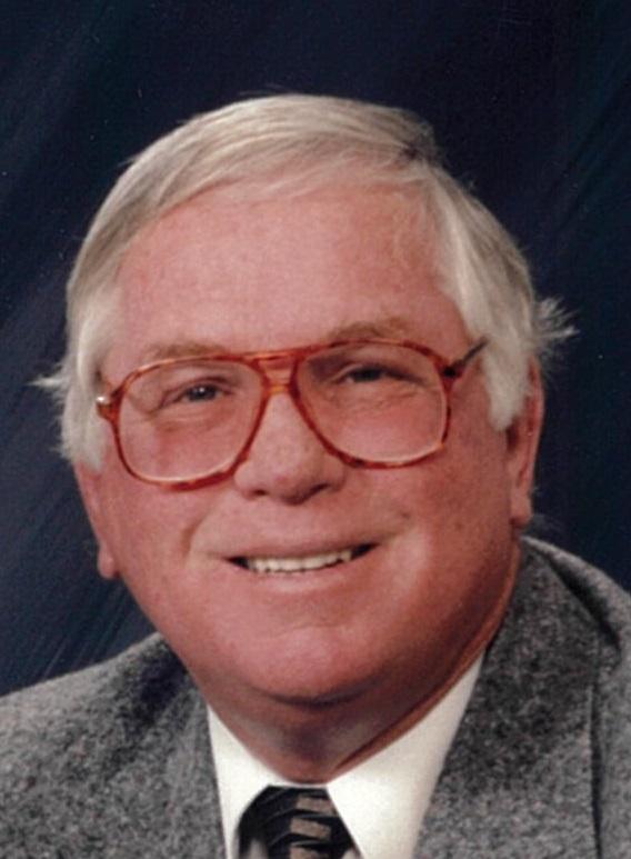 Thomas M. Evans