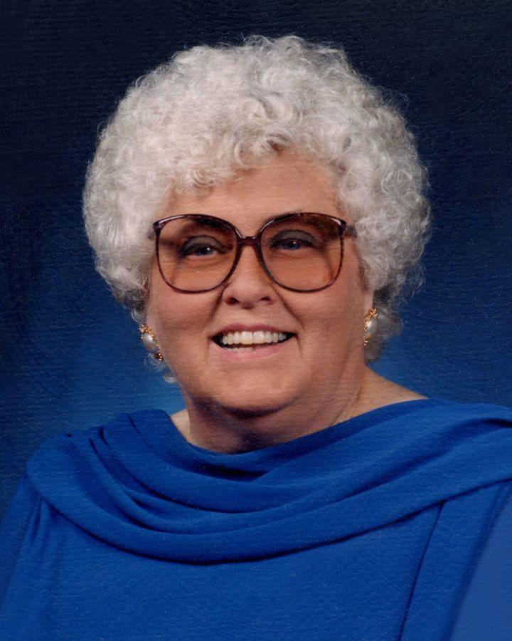 Betty Ann Gausman