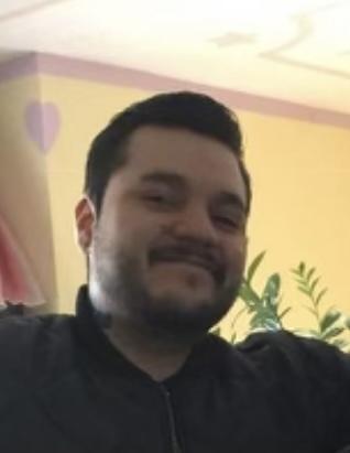 Eduardo Gomez  11/28/2020